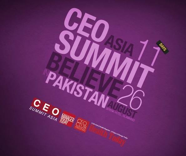 CEO Summit Asia