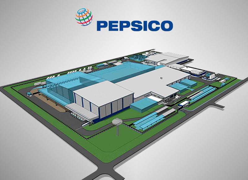 Pepsi-Banner
